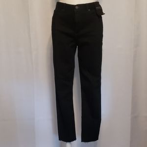Banana Republic size 31 Mid Rise Skinny Ankle